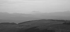 車山からの御嶽
