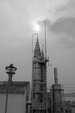 町工場のロケット