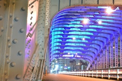 京橋 桜宮橋