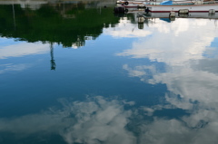 marine cloudy