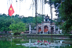 ベトナム・コーロアで