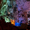 ハロン湾の鍾乳洞