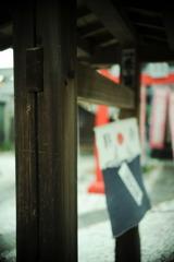 日本一小さい東照宮へ 1