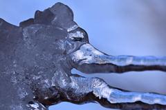 Frozen Ⅲ