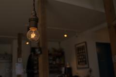 エジソン電球 再び