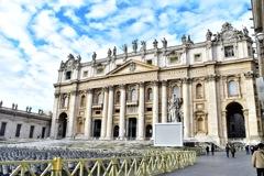 サン・ピエトロ大聖堂