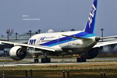 成田空港 3