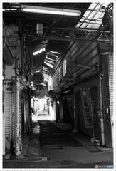 吉塚商店街 Nikon_FE_Kodak_400TX__08