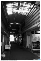 吉塚商店街 Nikon_FE_Kodak_400TX__09