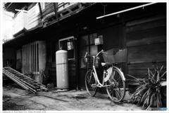 福岡市東区馬出 Nikon_FE_Kodak_400TX__27