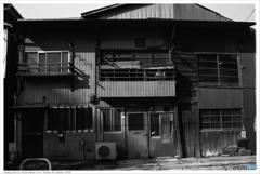 福岡市東区馬出 Nikon_FE_Kodak_400TX__18