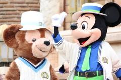 Mickey & Duffy's Spring Voyage 2012