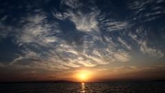 石垣島 夕陽