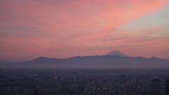 いつか見た Mount Fuji