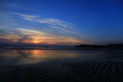海岸散歩〜♪