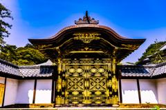 鎌倉建長寺 唐門