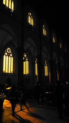 メルボルン・セントパトリック教会
