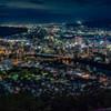 駿東街夜景