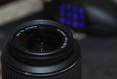 NIKKOR 18-55mm f/3.5-5.6G
