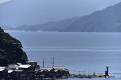 京都の波止場 ~遠洋~