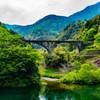 四万十川 橋