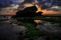 沖縄 西海岸