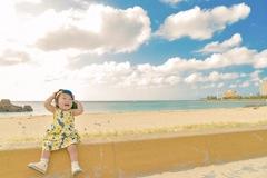 沖縄 アラハビーチ