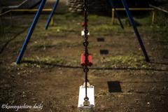 遊具 -Swing-