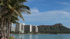 Hawai Waikiki Beach