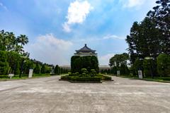 台湾_蒋介石博物館