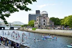 広島フラワーフェスティバル2018