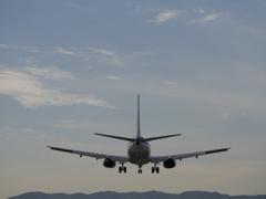 大阪国際空港(伊丹空港)1