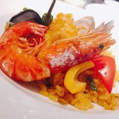 絶品パエリア スペイン料理