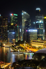シンガポールナイト