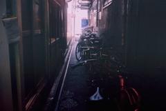 心斎橋の裏道3