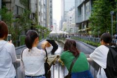 渋谷川稲荷橋3-2
