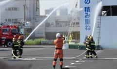 東京国際消防防災展