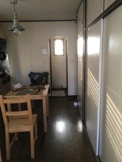 部屋 / room