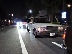 2018/08/25 幕張ナイト