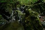 大風川渓谷