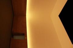 金沢21世紀美術館(タレルの部屋)