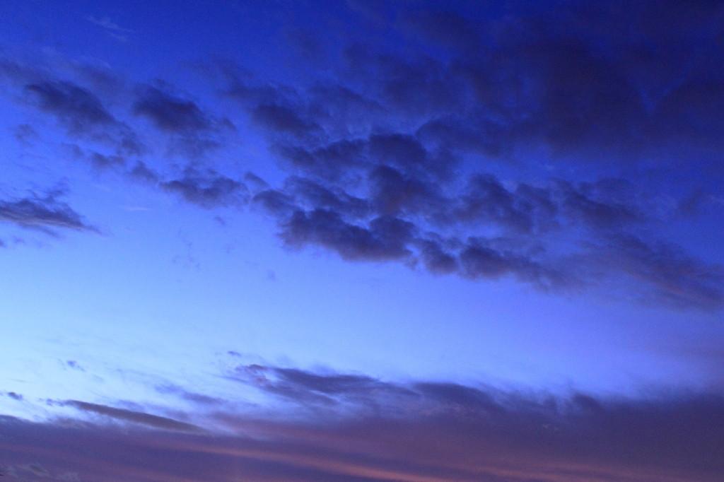 sky(study001)