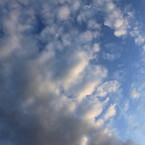 CANON Canon EOS Kiss X3で撮影した風景(秋空)の写真(画像)