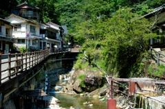 湯ノ峰温泉