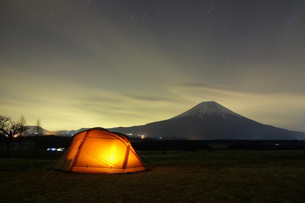 FUJI-CAMP