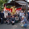 PANASONIC DMC-LX3で撮影した(名古屋城)の写真(画像)
