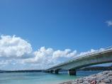 島を繋ぐ橋