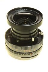Old lens