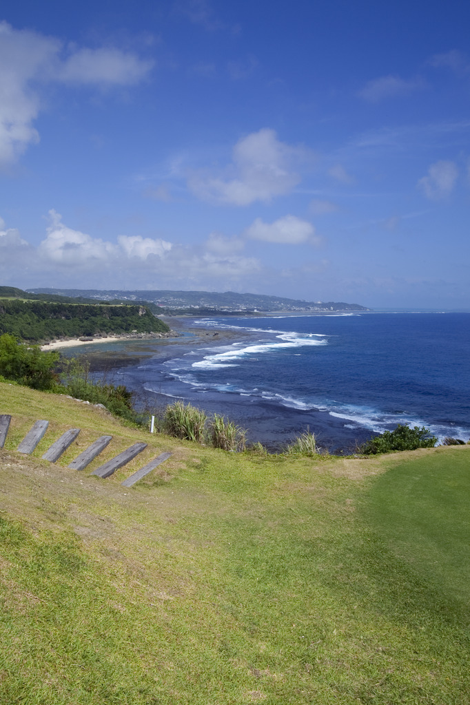 沖縄-ザ・サザンリンクスGC