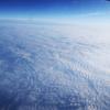 地球は青くて白かった